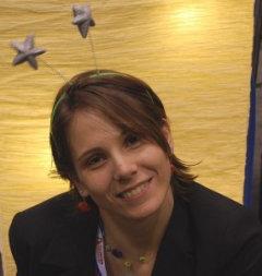 Ana Lucia Varbanescu